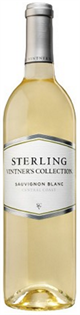 Sterling Vineyards Sauvignon Blanc Vintner's...